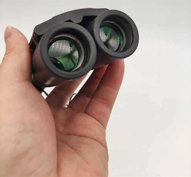 Powerful 100x25 Binoculars Telescope HD 3000m/30000m Bak4 FMC Optics Long Range Hunting Outdoor Sports HIking Camping Tools 5