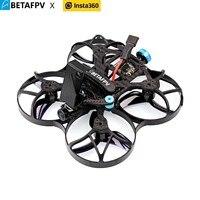 Beta95X V2 Grito F405 Quadcopter Controlador de Vôo & 16A BLHeli_32 ESC V2.0 M02 25-350mW 5.8G VTX