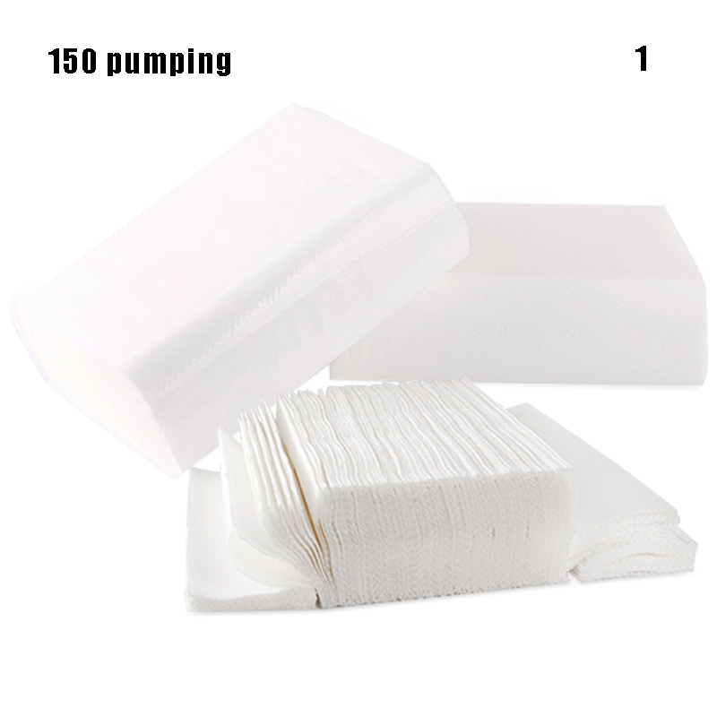 Paper Extraction Towels Toiletpaper Tissue Smooth Toilet Paper Kitchenpaper Oil Absorption MH88