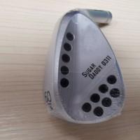 Golf clubs sliver 0311 gen3 golf wedges 50 60 loft R SR S X Graphite shaft send head cover free shipping