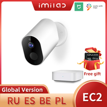 IMILAB Mihome Security Camera 3MP Ip Camera Wireless Wifi 2.4G Infrared Night Vision