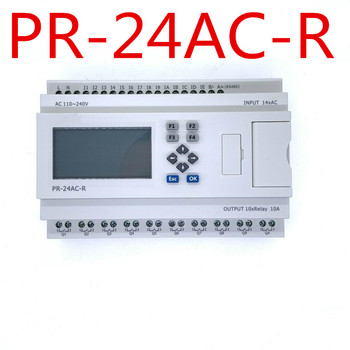 100%New original   RIEVTECH,Micro Automation sulutions provider. programmable relay  PR-24AC-R