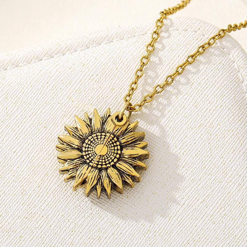 Sunshine Necklace