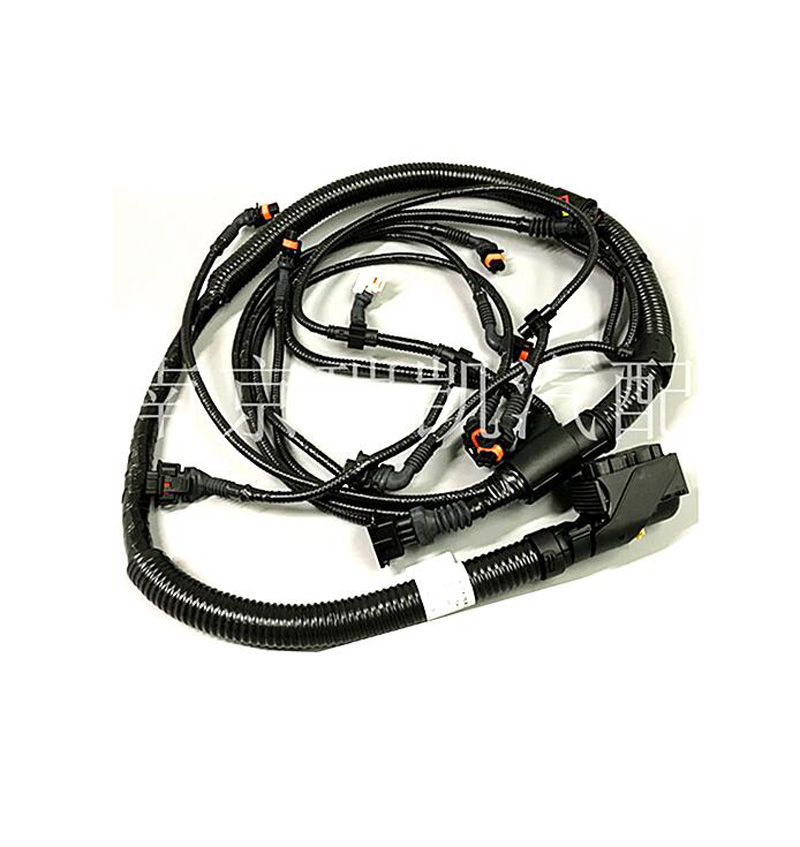 97301375 European three ED16 engine computer board wiring harness for  IVECO|Drive Elements| - AliExpresswww.aliexpress.com