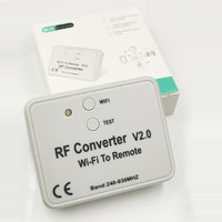 BENINCA DOORHAN Wifi Konverter Garage Tür fernbedienung Handy APP controller Tor RF Konverter