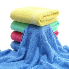 Gift Advertising Premiums Thickened Cotton Towels Home Textiles Home Home use Furnishing Towels Towels 140 * 70cm