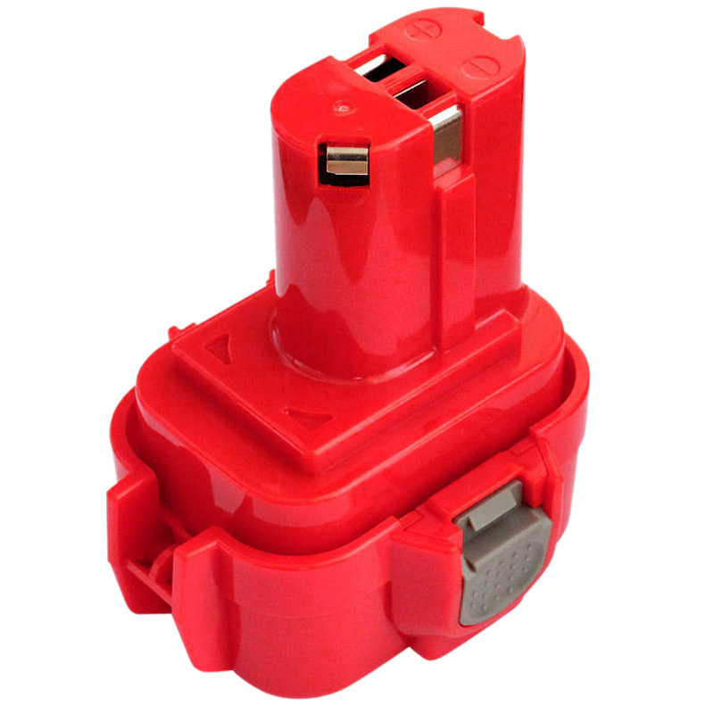 Cordless Drill Battery For Makita 9120 9122 6207D 6260D BMR100 ML903 9.6V 2.0Ah