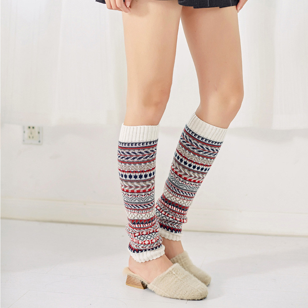 Sexy Warm Socks  Women Thigh High OVER The KNEE Socks Long Solid Stockings  @7
