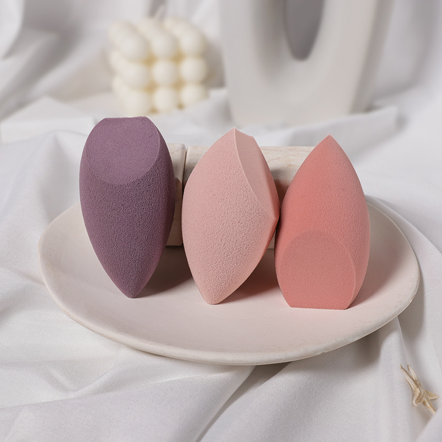 OVW 1pcs Foundation Makeup Sponge Egg Beauty  Cosmetic Puff for Face soft Make up Tool 1