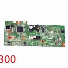 Материнская плата печатная плата для Epson L555 L100 L210 L220 L355 L455 L565 L300 L200 L365 L475 L110 L111 устройство форматирования принтера доска