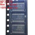10 шт./лот MP3378E MP3378 TSSOP-28 MP3378R Новый оригинальный 100% качество IC