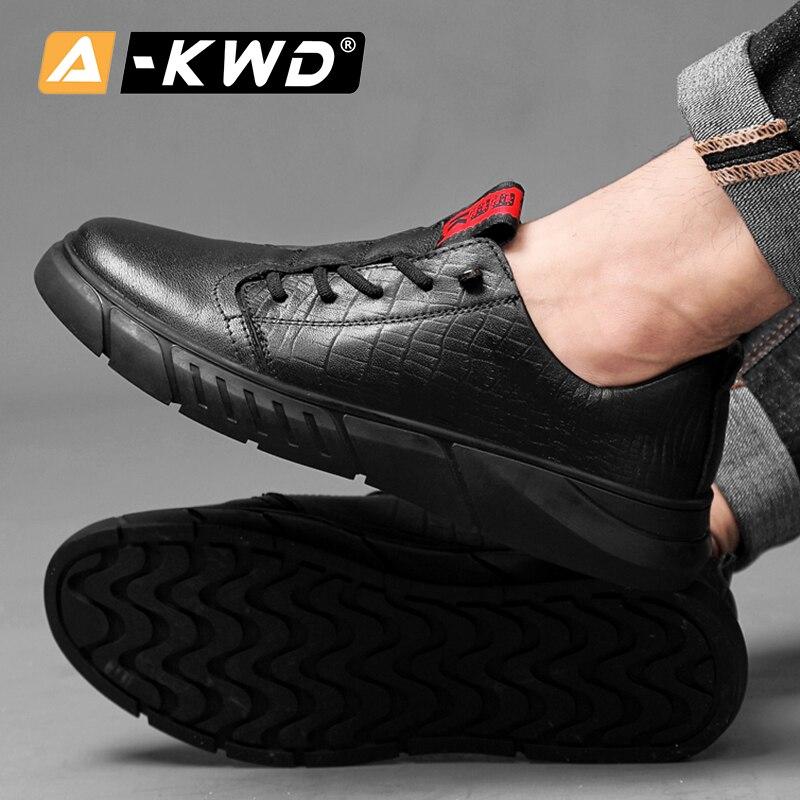 Modne buty 2019 czarne trampki mężczyźni Deportivas trampki