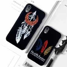 Fashion Pattern Soft TPU For iPhone XR Case For iPhone XR Cell Phone Case Cover
