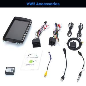 Image 5 - Junsun Voor Vw/Volkswagen/Golf/Polo/Tiguan/Passat/B7/B6/Seat/leon/Skoda/Octavia Auto Radio Multimedia Video Player Gps Android 9.0
