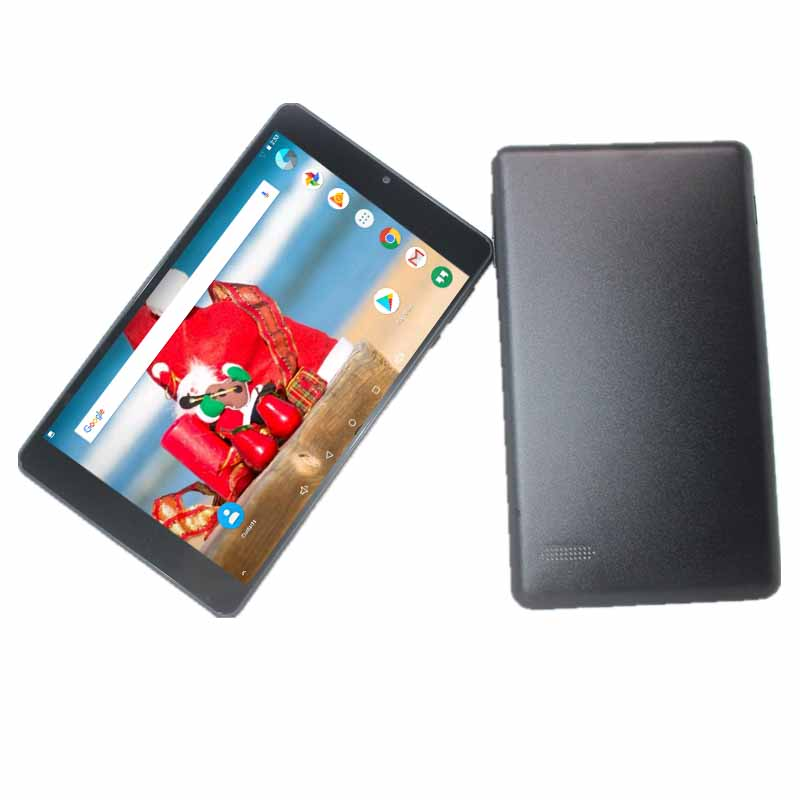 Android 7.1.1 Лидер продаж 7 дюймов A64 Cortex A53 DDR3 2 ГБ + 16 Гб Камера 1920x1200 IPS мультитач Quad-Core WI-FI
