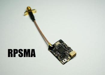 Original TBS UNIFY PRO 5G8 V3 video transmitter SMA RPSMA for FPV racing drone