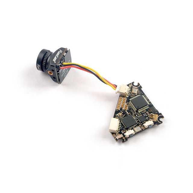 Runcam ננו 2 700TVL 1/3 CMOS 2.1mm FPV מצלמה מיוחד w/יהלומי VTX 5.8G 40ch VTX DVR עבור Mobula7 זחל X RC FPV מירוץ Drone