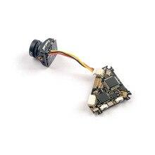 Runcam Nano 2 700TVL 1/3 CMOS 2.1mm FPV Camera Special w/ Diamond VTX 5.8G 40ch VTX DVR for Mobula7 Larva X RC FPV Racing Drone