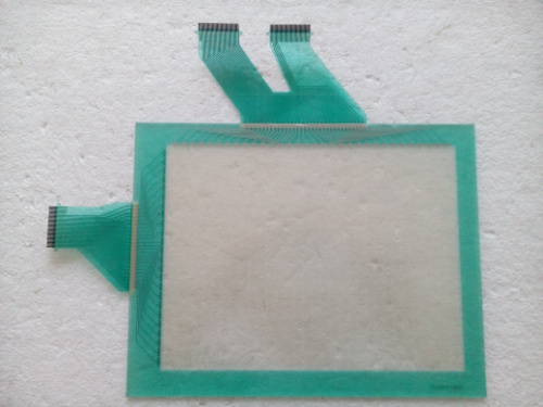 NT631C-ST153-EV3,NT631C-ST141B-EV1 Touch Glass for Machine Operator Panel repair~do it yourself, Have in stock