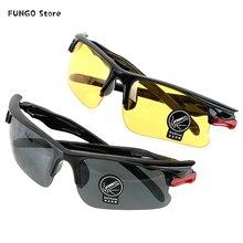 Goggles Light-Glasses Night-Driving Driver's Car-Vision Eyewear Enhanced Day-Night Anti-Anti-Glare