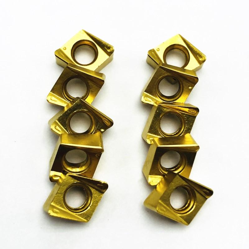 4NKT060308R M TT9080 Carbide Insert Metal Turning Tool Taegutec CNC Turning Tool Tungsten Carbide 4NKT 060308R Cutting Tools