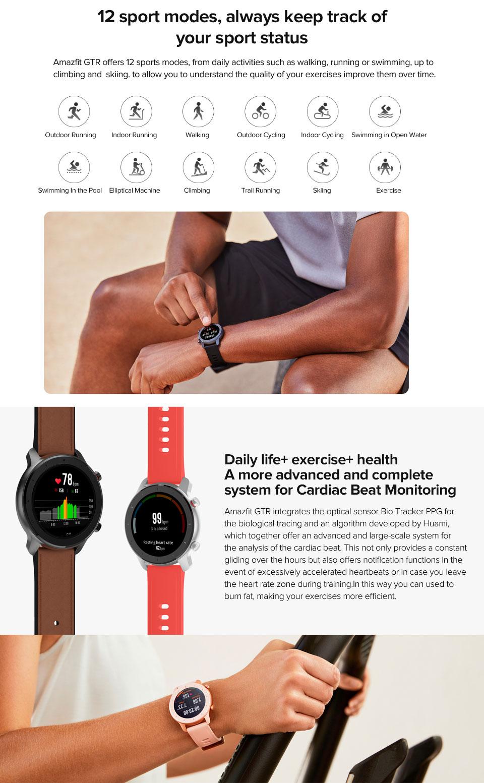 Amazfit GTR Smartwatch_06