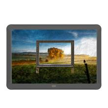 New 7 Inch Screen LED Backlight HD 1920*1080 Digital Photo Frame Electronic Album Picture Music Movie Full Function Good Gift