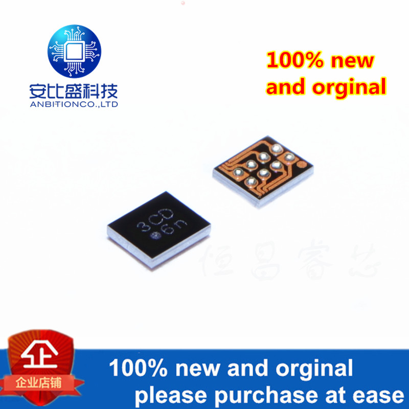 2pcs 100% New And Orginal W25Q80DVBYIG WLCSP-8 In Stock