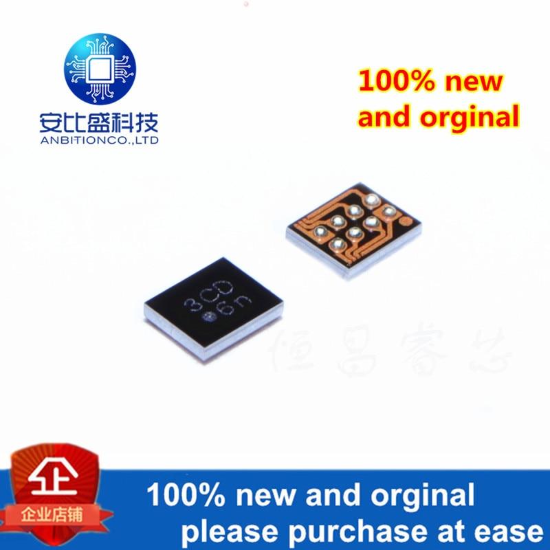 2pcs 100% New And Orginal W25Q80DVBYIG WLCSP-8 In Stock