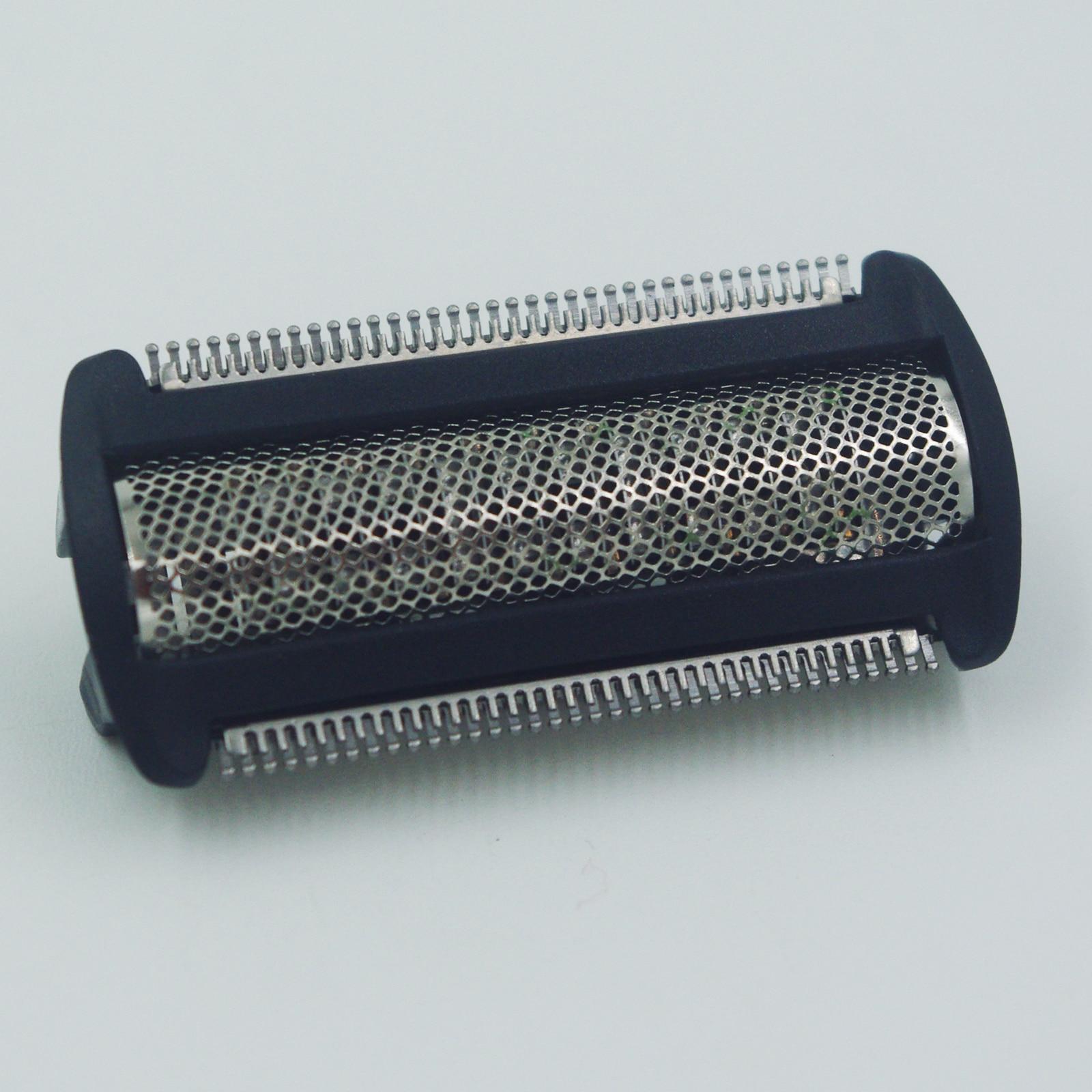 Trimmer/Shaver Foil Heads For Philips Norelco Bodygroom TT2040 BG2024 BG2025 GB2026 BG2028 BG2036 BG2038 BG2040 SGB315 XA2029