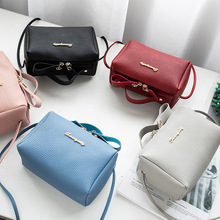 цена Women Bags New Trendy Single Shoulder BAG ladies pu bags сумка через плечо косметичка женская кошелек сумки женские онлайн в 2017 году