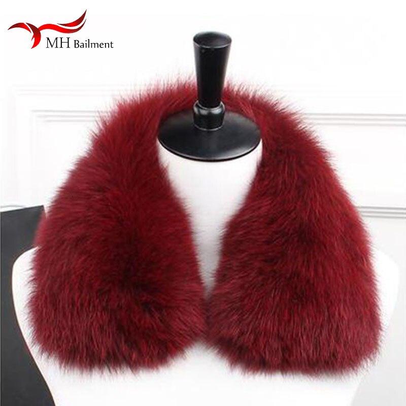 >2019 Top Fashion Solid New Winter <font><b>Scarf</b></font> Women Real Fox Fur <font><b>Collar</b></font> Rabbit Raccoon Caps <font><b>Article</b></font> Warm large square <font><b>Scarves</b></font> Shawls