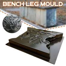 DIY Cement mold plastic paving molds for