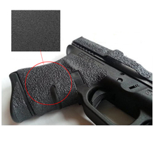 Grips-Material-Sheet Pistol Arma Hunting-Knife Tactical-Rubber 15-Accessories Airsoft M4