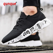 Sneakers Mens Casual Shoes Comfortable Fashion Mesh Outdoor