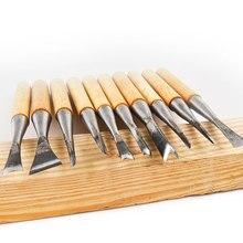 Knife-Set Root-Carving-Tool Sculpture-Tool Carpenter Chiselprofessional 31PCS