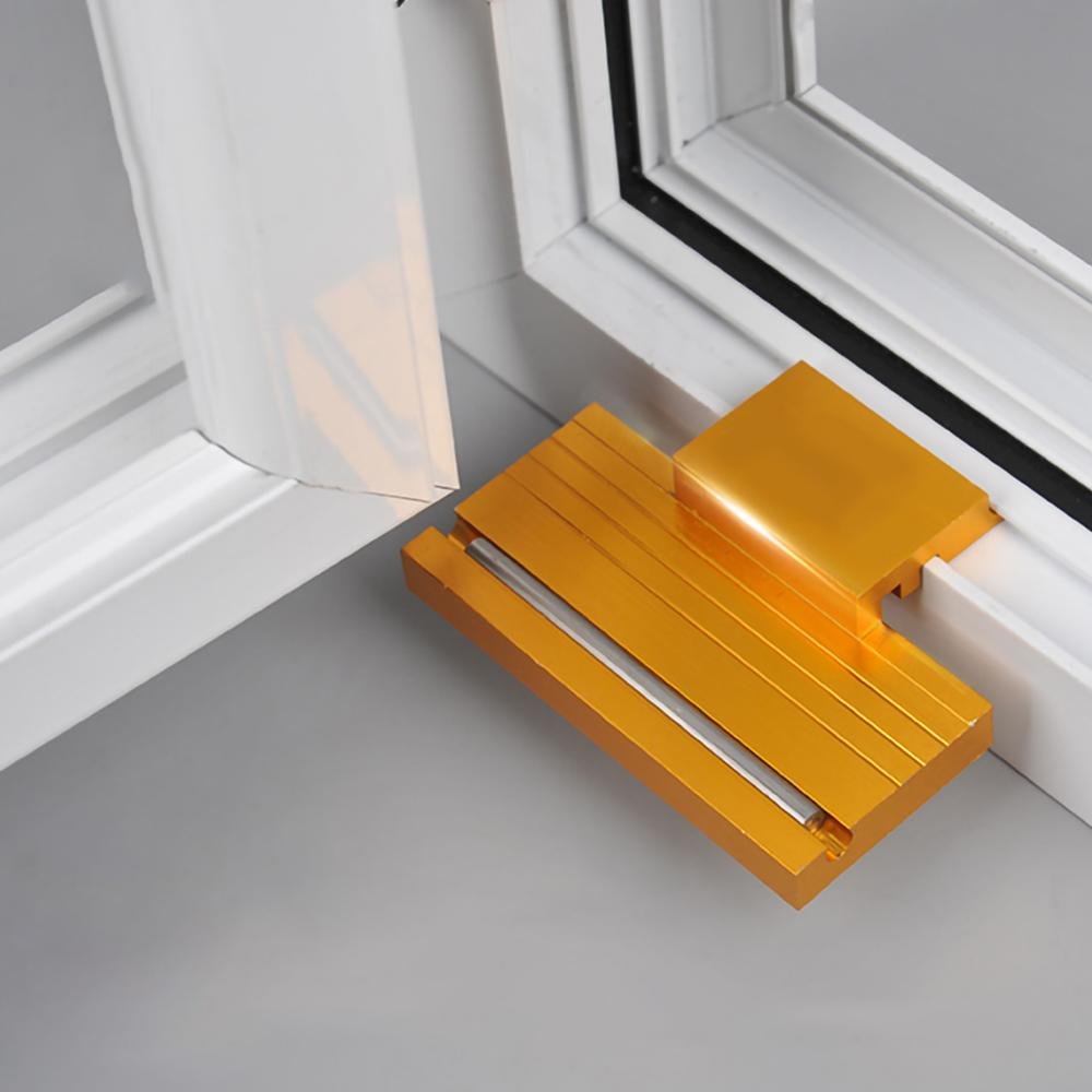 Door Window Installation Tool Artifact Casement Window Installation Locator Aluminum Alloy Sash Locator