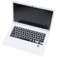 14.1 inch Hd Lightweight and Ultra Thin 2+32G Lapbook Laptop Z8350 64 Bit Quad Core 1.92Ghz Windows 10 2Mp Camera(White) U