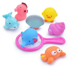 Детские игрушки для купания малышей детская игрушка девочек
