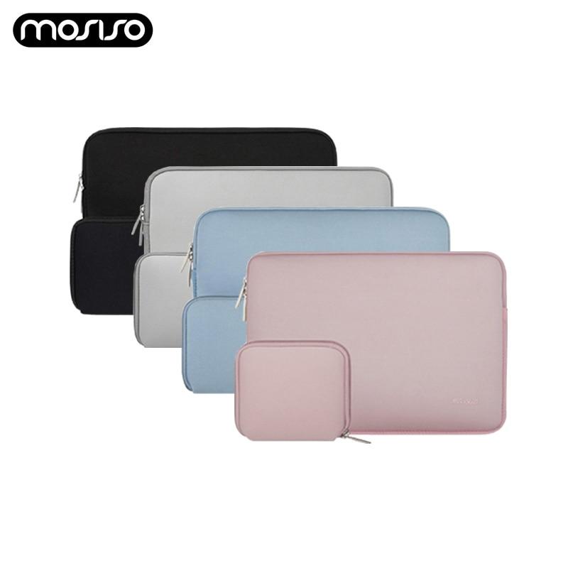MOSISO сумка для ноутбука чехол для ноутбука 11,6 12 13,3 14 15,6 дюймов для Xiaomi Macbook Air Pro Dell Asus HP Acer чехол для ноутбука женский