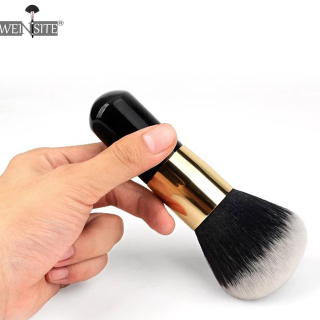 Big Size Makeup Brushes Foundation Powder Face Brush Set Soft Face Blush Brush Professional Large Cosmetics Make Up Tools 1