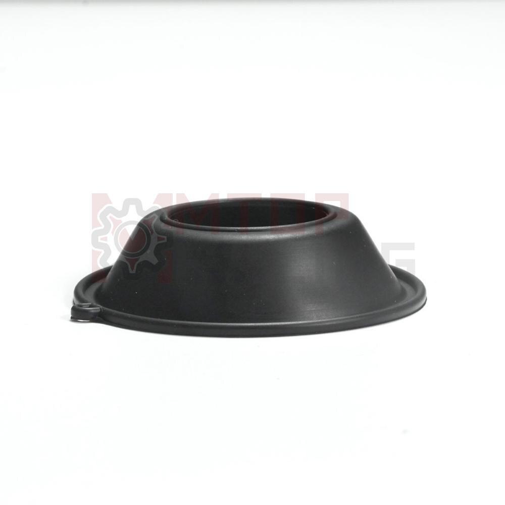 Carburetor Vacuum Membrane Diaphragm For Honda VT750DC Shadow 2001 VT750C Shadow A.C.E. 1997-2001 Membrane Only 1998 1999 2000