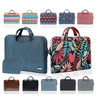 Laptop Sleeve Case Bag for Macbook Air 11 12 13 Pro 15 New Retina  Cover Notebook Handbag for Lenovo Dell HP Asus 14
