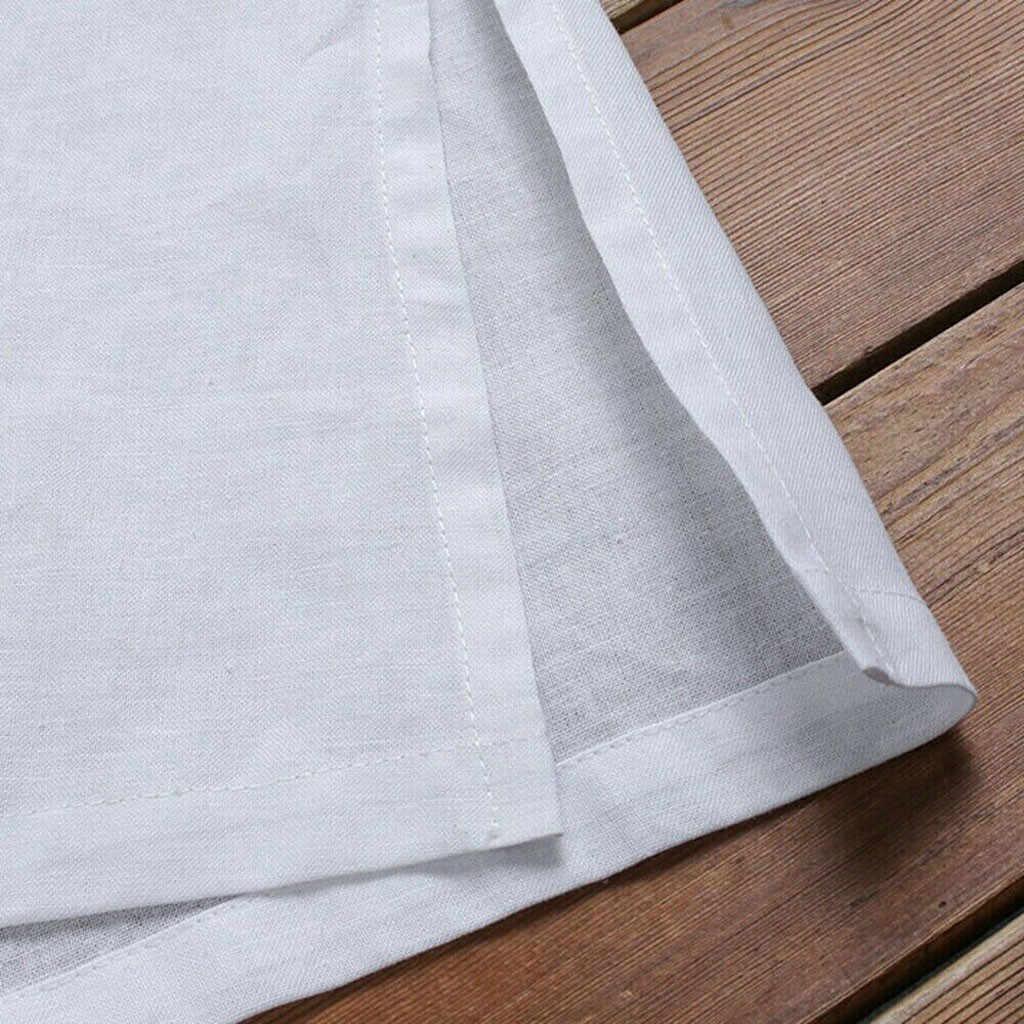 Plisowana przyciski vestidos moda damska na co dzień z długim rękawem stałe kieszenie bawełniana bluzka sukienka Vadim kobiety sexy wąż wzór sukienka