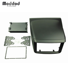 Для Mitsubishi Pajero Sport Triton L200 Радио DVD стерео панель установочный комплект для установки приборной панели накладка с коробкой
