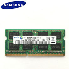 Samsung ddr3 laptop 2gb, memória, ddr3 2gb pc3 1rx8 2rx8 8500s 2gb 1066 mhz pc3 8500s módulo sodimm do módulo do caderno de 1066 mhz ram