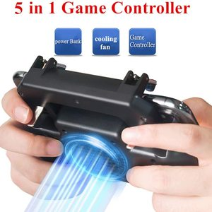 Mobile Game Controller for PUB