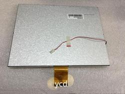 10.4 cal 60PIN samochodowy ekran LCD ekran wewnętrzny TM104SDHG30 rozdzielczość 800*600 w Ekrany od Elektronika użytkowa na