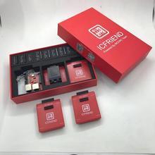 gsmjustoncct E MATE V2 emate box / emate 13 IN 1 / emate v2 version Emate box pro Easy socket upgrade 13 IN 1 Support BGA100