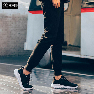 Image 2 - Mijia FREETIE Leisure Shoes City Running Sneaker Men Lightweight Ventilated Shoes Breathable Refreshing for xiaomi Outdoor Sport